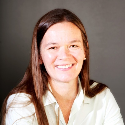 Karen McCord, Breezio's CEO