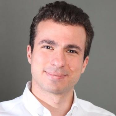 Siavash Mahmoudian, Breezio's CTO